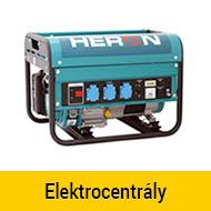 Elektro centrály