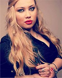 Daria Hrynko