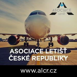 Asociace letišť