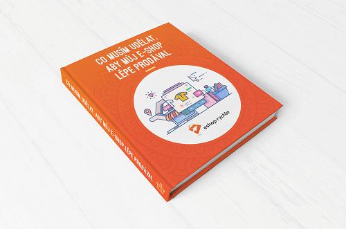 Jak propagovat e-shop kniha - příručka pro e-shopaře